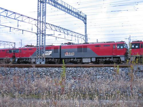 EH500 42号機