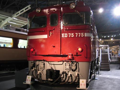 ED75-775・その1