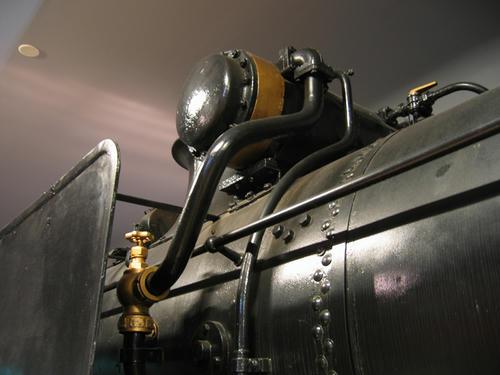C51の給水温め器