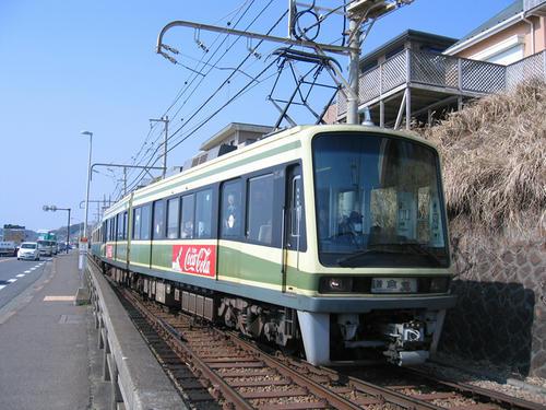 江ノ電2000形(その2)