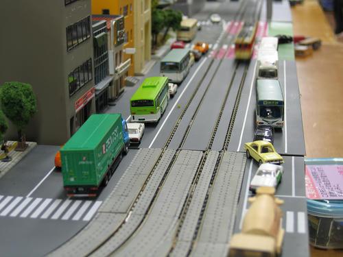 T-Track Networkさんの路面モジュール・その5