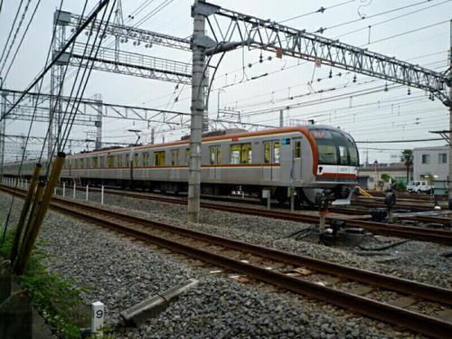 東京地下鉄10000系