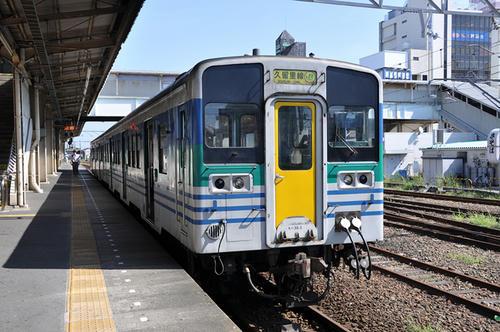 キハ38-1003(奥)+キハ38-2(手前)