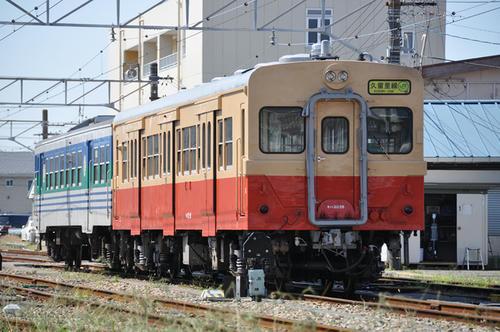 キハ30-98(右)+キハ37-1002(左)・その3