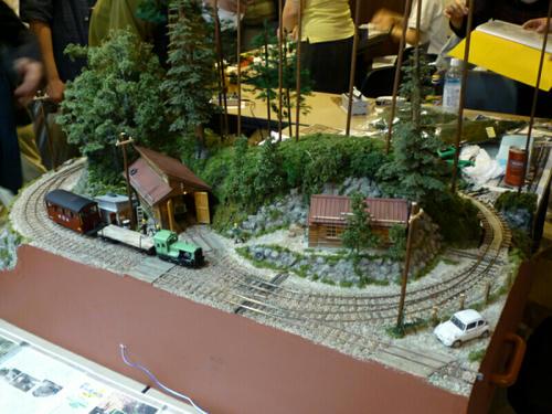 第5回・軽便鉄道模型祭(その1)