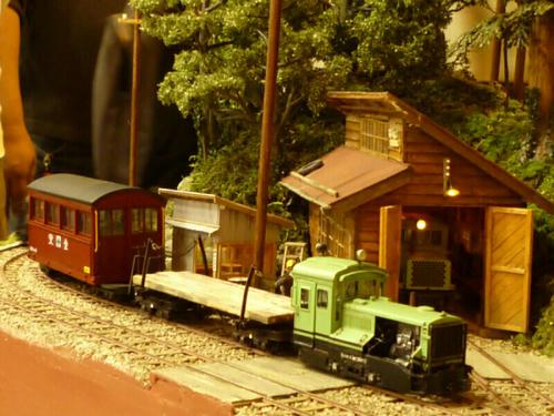 第5回・軽便鉄道模型祭(その3)