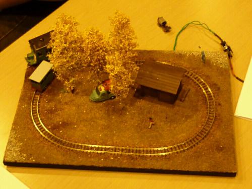 第5回・軽便鉄道模型祭(その5)