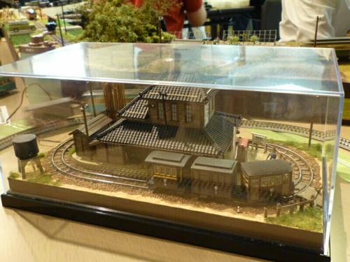 第5回・軽便鉄道模型祭(その6)