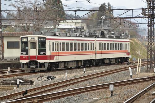 東武6050系・その1