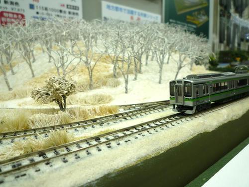 第32回鉄道模型ショウ2010・その1