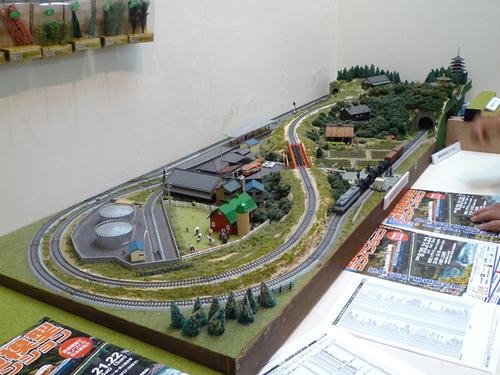 第32回鉄道模型ショウ2010・その2