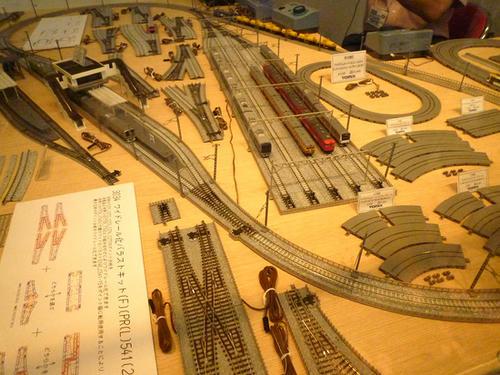 第32回鉄道模型ショウ2010・その4