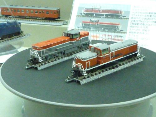 第32回鉄道模型ショウ2010・その6