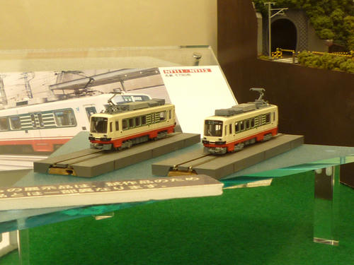 第32回鉄道模型ショウ2010・その10
