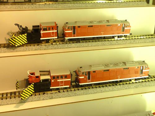 第32回鉄道模型ショウ2010・その15
