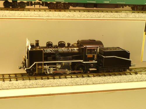 第32回鉄道模型ショウ2010・その16