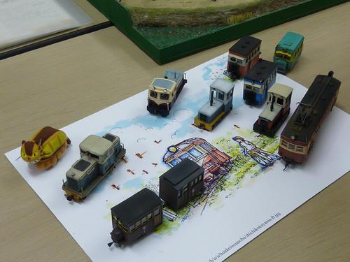 第6回軽便鉄道模型祭2-22