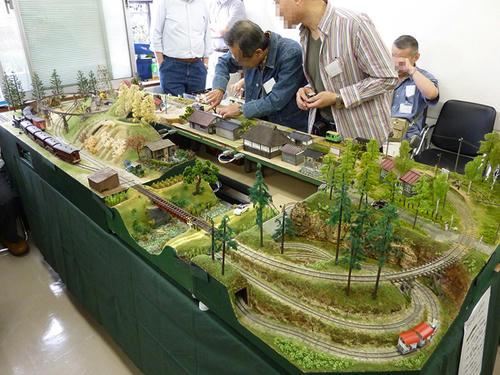 第7回軽便鉄道模型祭1-15