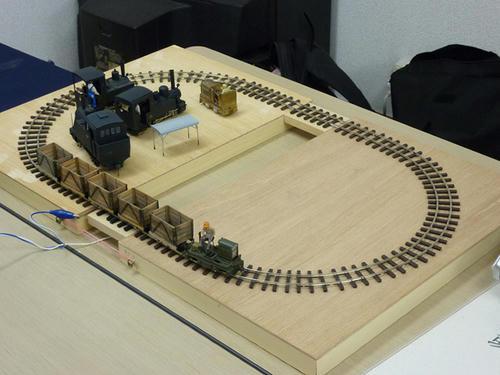 第7回軽便鉄道模型祭1-18