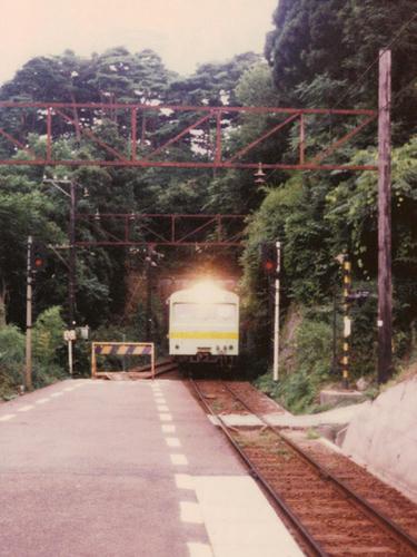 昔の仙石線(72系アコモ改造車)・その1