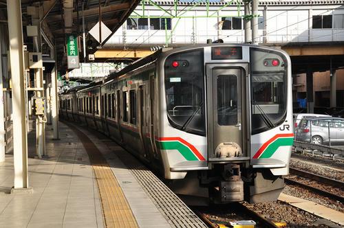 E721系(2011年12月31日・その1)