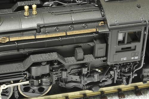 KATO:D51標準形・その5
