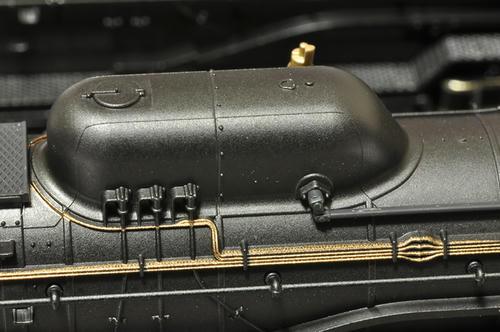 KATO:D51標準形・その6