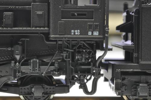 KATO:D51標準形・その7
