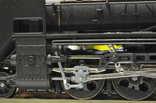 KATO:D51標準形・その8