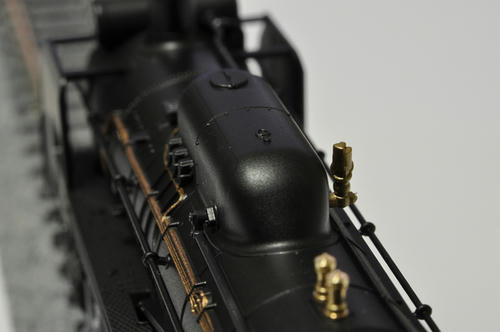 KATO:D51標準形・その16