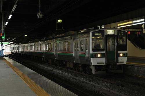 719系0番台H-35編成(2012年8月14日)