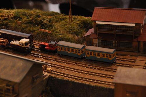 第8回軽便鉄道模型祭1-16