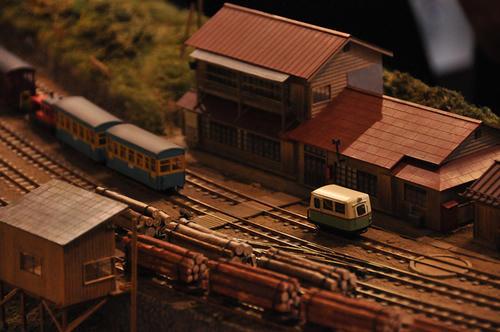 第8回軽便鉄道模型祭1-17