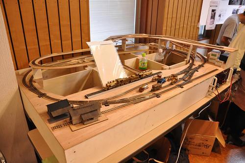 第8回軽便鉄道模型祭1-19