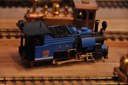 第8回軽便鉄道模型祭1-21