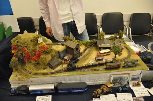 第8回軽便鉄道模型祭2-17