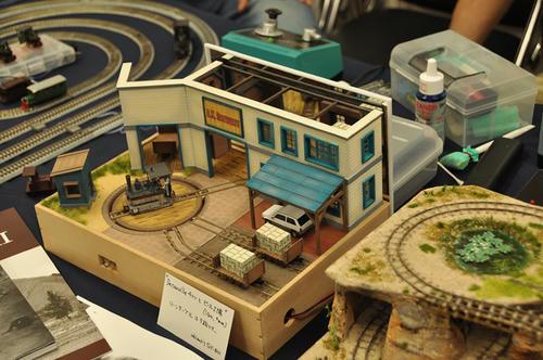 第8回軽便鉄道模型祭2-20