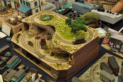 第8回軽便鉄道模型祭2-21
