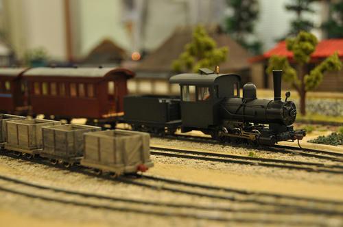 第8回軽便鉄道模型祭3-25