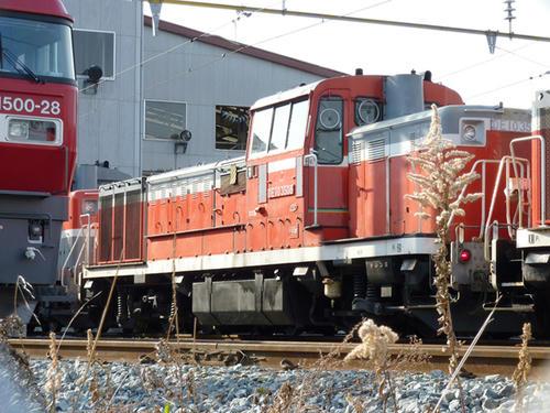 DE10 3508(2013年1月2日)