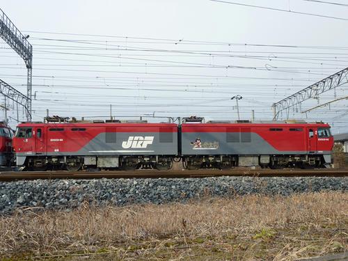 EH500 66(2013年1月2日)