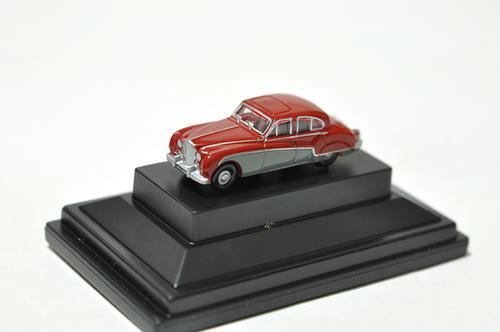 OXFORD:Jaguar Mk8