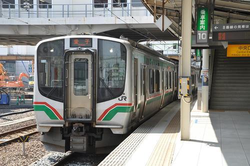 E721系(2013年8月12日)