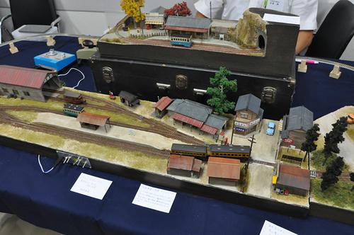 第9回軽便鉄道模型祭07