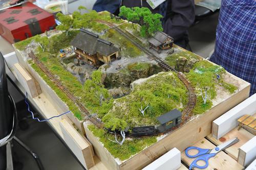 第9回軽便鉄道模型祭10