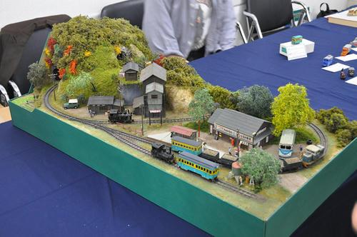第9回軽便鉄道模型祭12