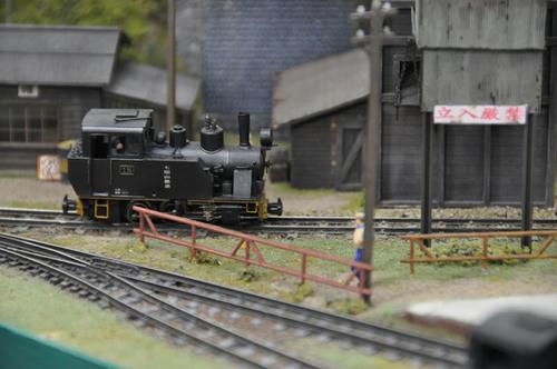 第9回軽便鉄道模型祭13