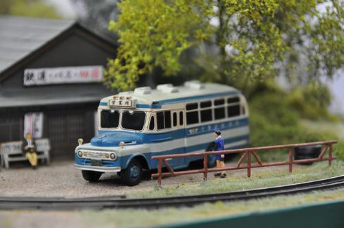 第9回軽便鉄道模型祭14