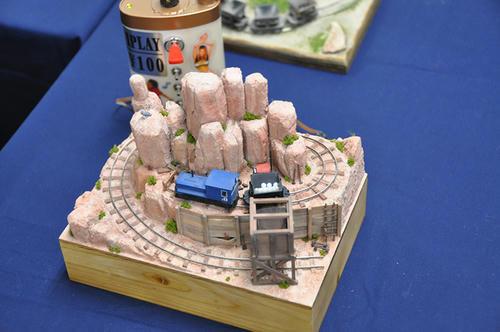 第9回軽便鉄道模型祭15