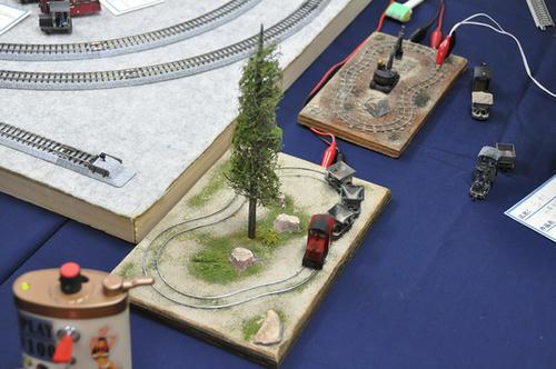 第9回軽便鉄道模型祭16